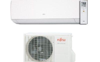 Condizionatore Fujitsu  inverter serie LLCE